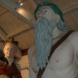 figureheads